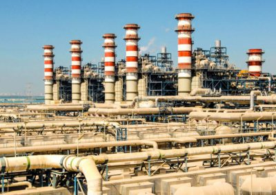 Jeddah-South-Thermal-Power-Plant